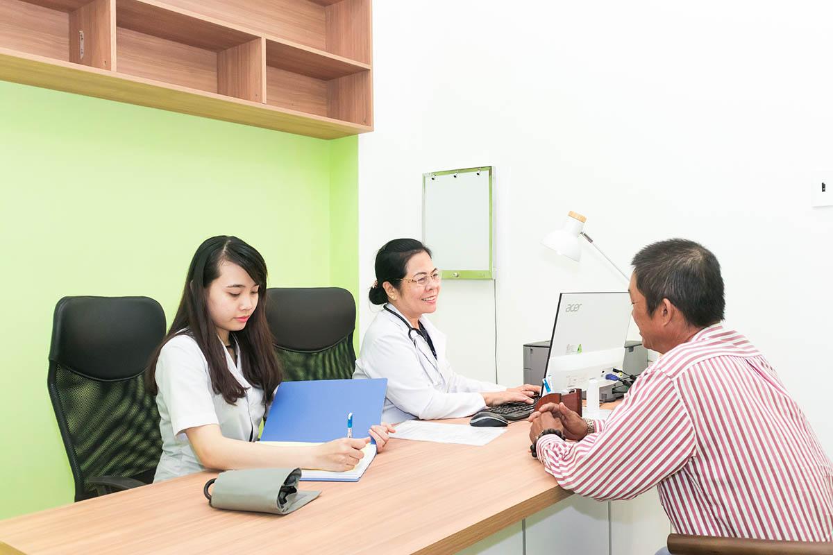 Triệu chứng đau đầu hoa mắt chóng mặt buồn nôn là bệnh gì?
