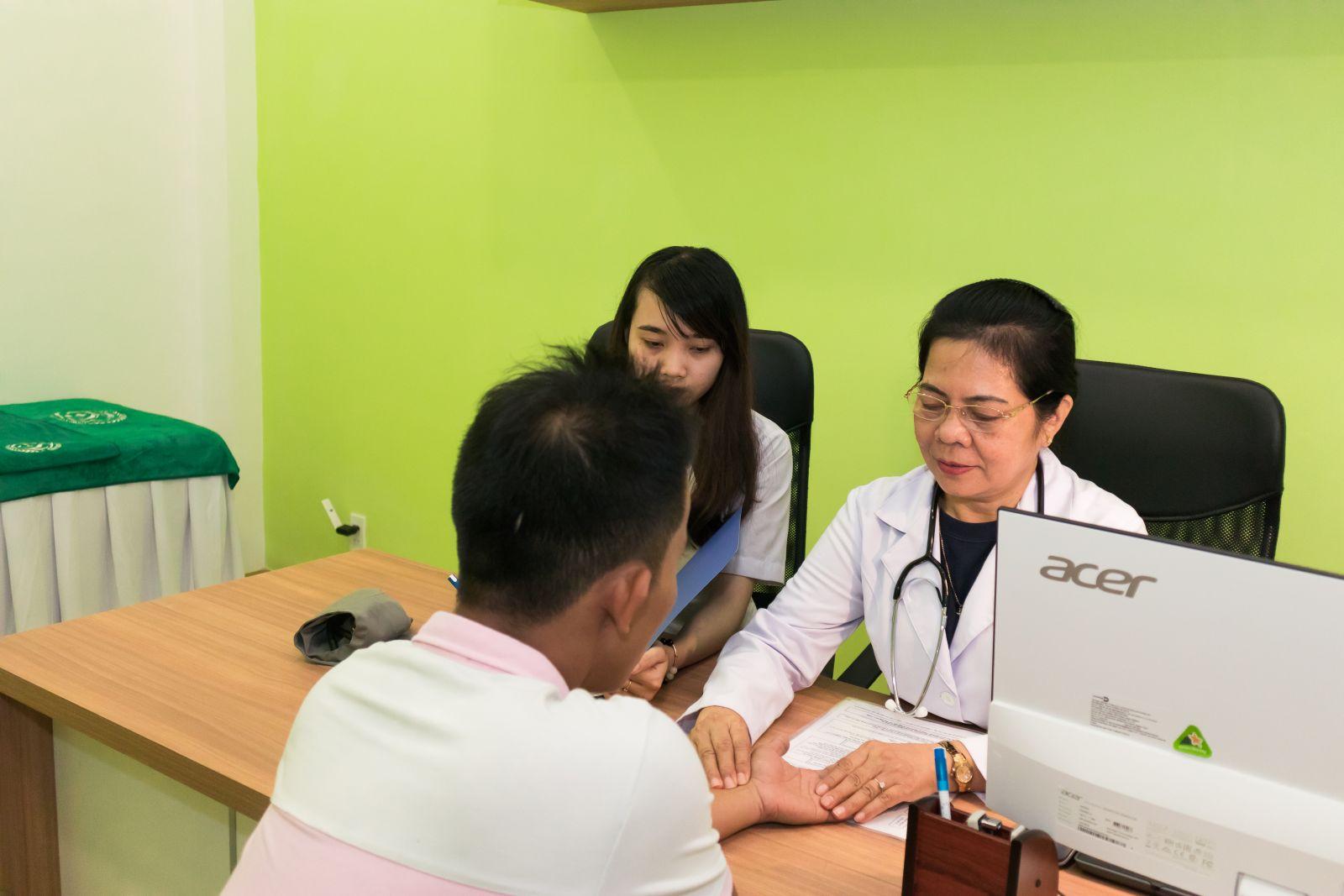Danh sách bác sĩ Đông y giỏi ở TPHCM - Sài Gòn 2