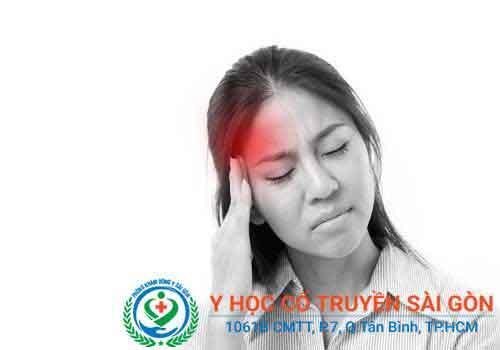 Bác sĩ chữa bệnh đau nửa đầu giỏi ở TPHCM