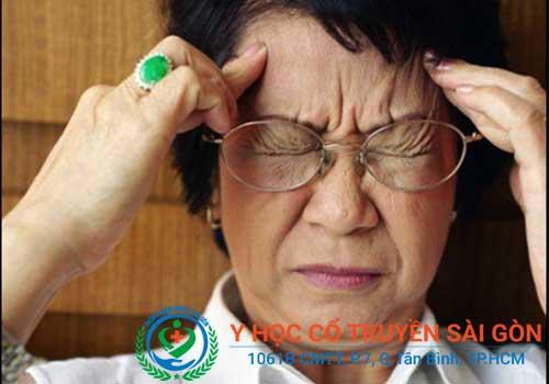 Bác sĩ chữa và điều trị rối loạn tiền đình giỏi ở tphcm
