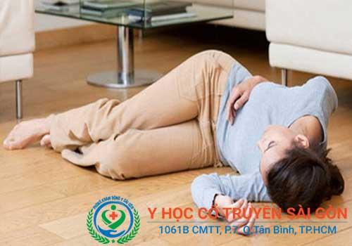 Suy nhược cơ thể nếu không được chữa trị sớm sẽ rất nguy hiểm