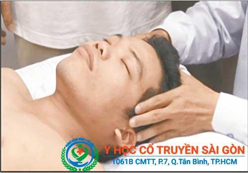 Bác sĩ chữa và điều trị suy nhược cơ thể giỏi ở TPHCM