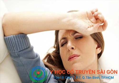 Bác sĩ chữa bệnh rối loạn kinh nguyệt giỏi ở tphcm