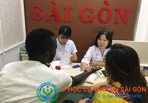 Bác sĩ Nguyễn Thùy Ngoan - lương y chữa viêm da dị ứng giỏi tại TPHCM