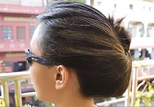 Bài thuốc nam chữa bạc tóc sớm trong dân gian