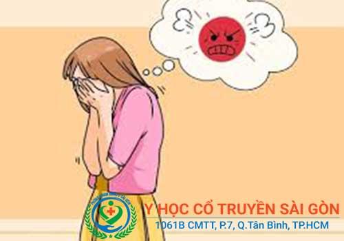 Bài Thuốc Nam chữa bệnh rối loạn kinh nguyệt tại YHCT Sài Gòn