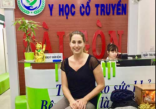 Cảm nhận của bệnh nhân chữa bệnh tổ đỉa tại Phòng khám Y học Cổ truyền Sài Gòn