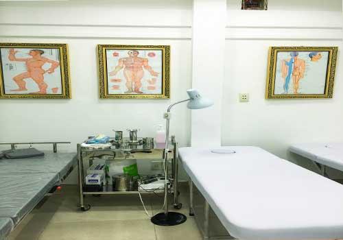 Địa chỉ khám và chữa bệnh da liễu ở đâu tốt ở tphcm 2