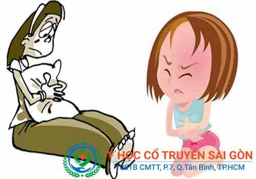 Kinh nghiệm và mẹo chữa bệnh đau bụng kinh tại YHCT Sài Gòn