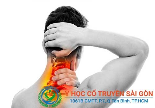 Đau nửa đầu, đau vai gáy là bệnh gì?