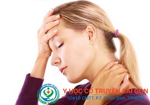 Bệnh đau nửa đầu vai gáy là gì? Triệu chứng nguyên nhân cách điều trị