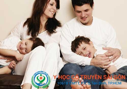 Cần đề phòng trẻ bị hen suyễn trong những năm đầu đời