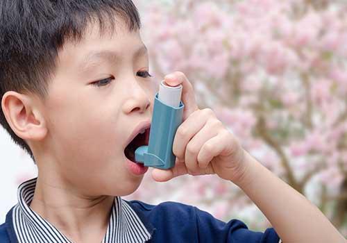 Bệnh hen suyễn có chữa được không? Có nguy hiểm không?
