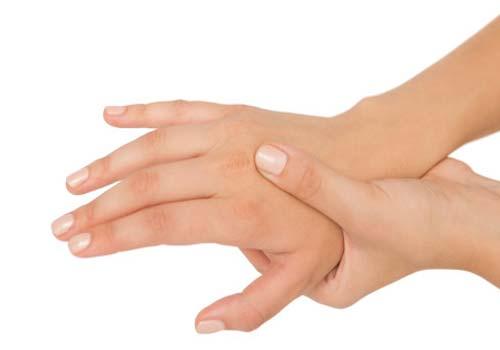 Bệnh Hội chứng ống cổ tay là gì? Triệu chứng và nguyên nhân 2