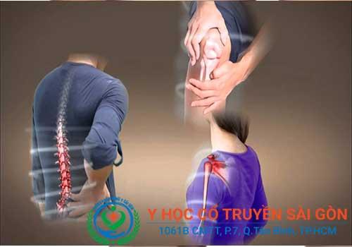 Bệnh khô khớp xương có nguy hiểm không?