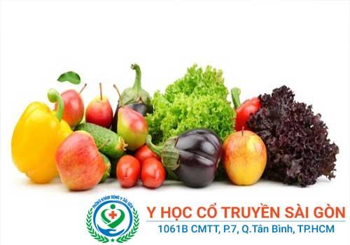 Bệnh vảy nến phấn hồng nên bổ sung nhiều rau xanh, Omega-3