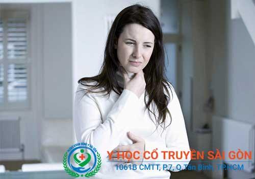 Bệnh viêm amidan có nguy hiểm không?