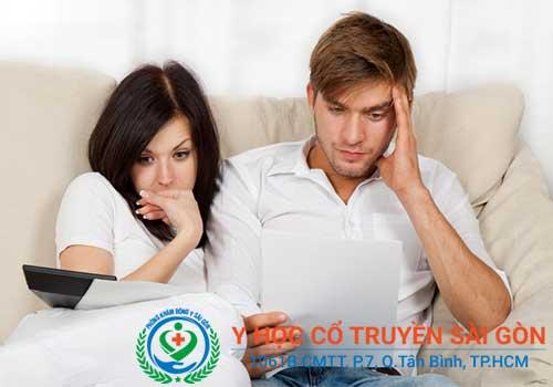Bệnh vô sinh ở nam và nữ là gì? Dấu hiệu triệu chứng nguyên nhân
