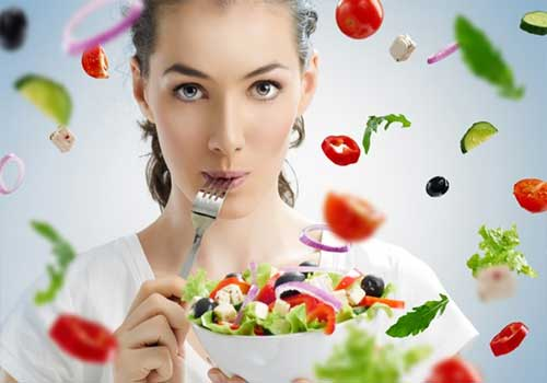 Bị bệnh huyết trắng nên ăn gì kiêng gì
