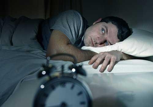 Bị mất ngủ có nguy hiểm không?