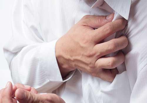 Biểu hiện tim đập nhanh chân tay bủn rủn, khó thở là bệnh gì