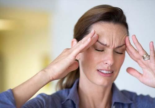 Các loại bệnh đau đầu thường gặp