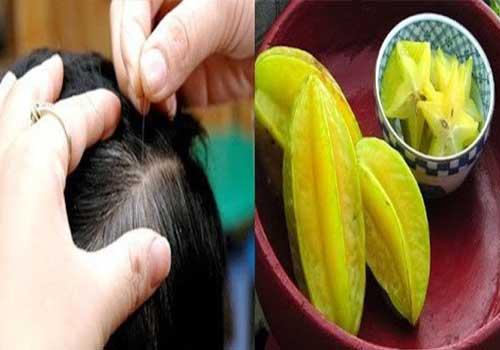Cách chữa bạc tóc sớm không cần nhuộm như thế nào?