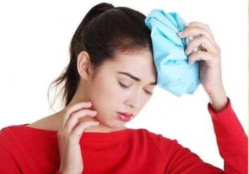 Kinh nghiệm và mẹo chữa bệnh đau nửa đầu trong dân gian hiệu quả 2