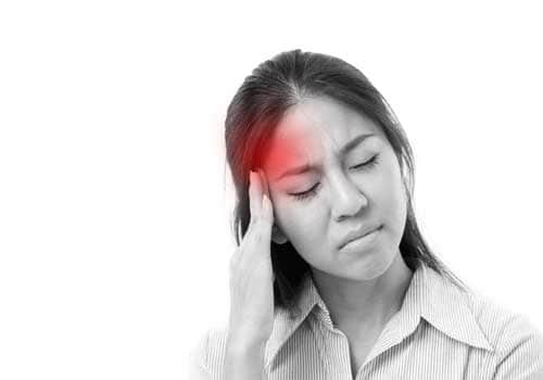 Cách chữa bệnh đau nửa đầu tại nhà hiệu quả