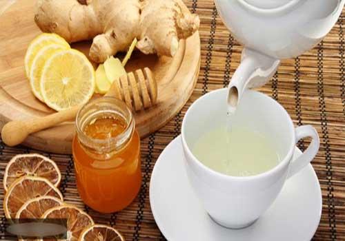 Cách chữa và điều trị ho khản tiếng có đờm bằng mật ong, gừng...