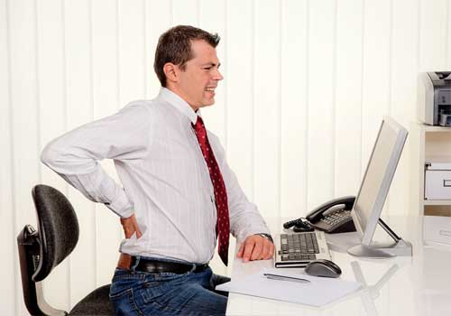 Phương pháp châm cứu chữa bệnh đau lưng ù tai