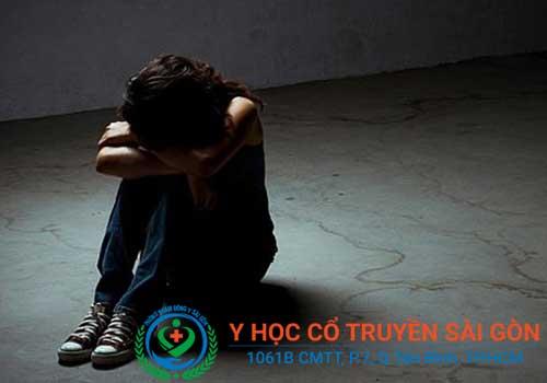 Bệnh trầm cảm cần được điều trị sớm để tránh nguy hiểm