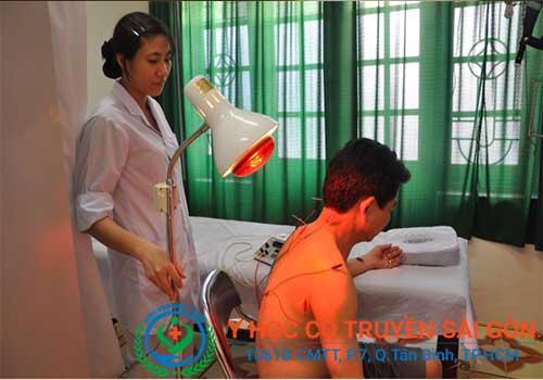 Nên điều trị bệnh đau vai gáy bằng phương pháp khoa học để ngăn ngừa tái phát