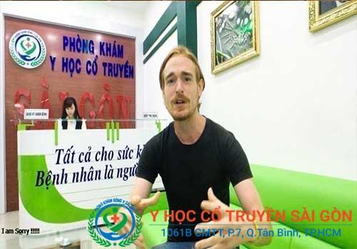 Cảm nhận của bệnh nhân sau khi điều trị tại Phòng khám Y học Cổ truyền Sài Gòn