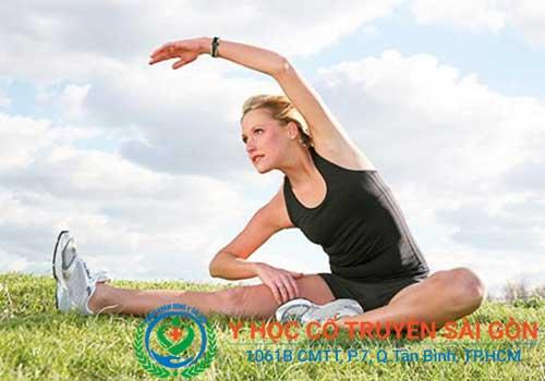Bạn có thể vận động để giảm suy nhược thần kinh