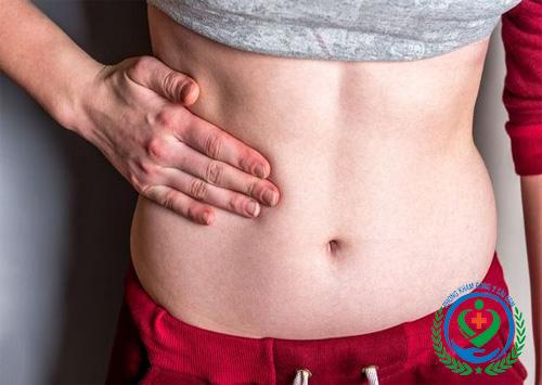 Đau bụng bên phải là bệnh gì?