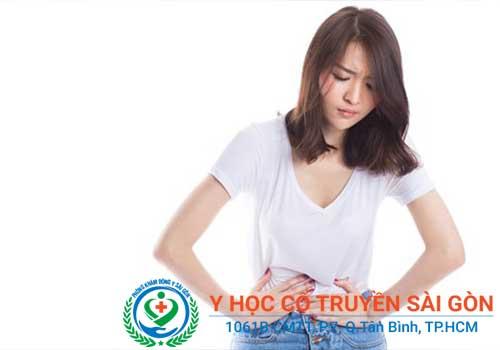 Đau bụng kinh là bệnh gì? Nguyên nhân dấu hiệu triệu chứng
