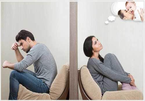 Dấu hiệu và nguyên nhân gây ra bệnh hiếm muộn ở nam giới và nữ giới
