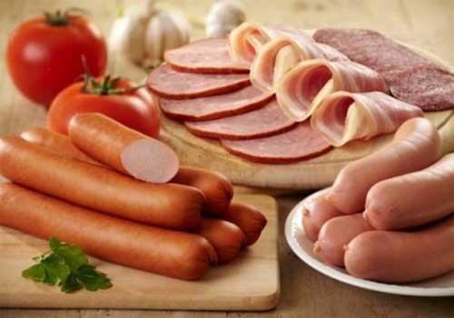 Đau khớp gối nên ăn gì kiêng gì? 4
