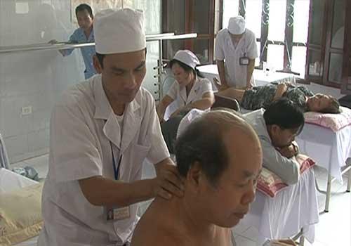 Địa chỉ châm cứu bấm huyệt chữa đau lưng ở đâu tốt TPHCM - Sài Gòn