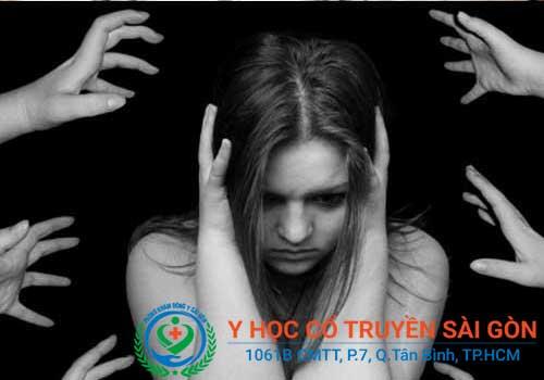 Địa chỉ điều trị và chữa bệnh trầm cảm bằng Đông y ở đâu tốt TPHCM?