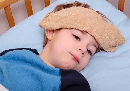 Điều trị và chữa bệnh quai bị tại nhà có nên hay không