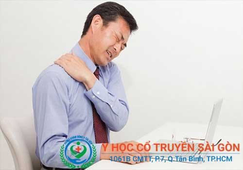 Bệnh đau cơ cần chữa trị sớm để tránh ảnh hưởng đến sức khỏe và công việc