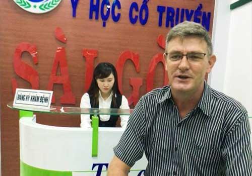 Địa chỉ khám và chữa bệnh mề đay ở đâu tốt TPHCM?
