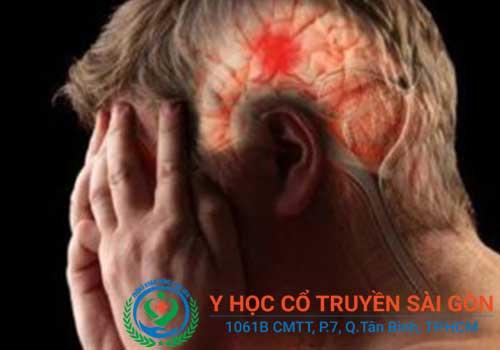 Bệnh rối loạn tuần hoàn não gây nhiều nguy hiểm cho người bệnh