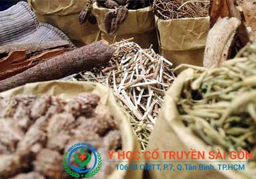 Điều trị bệnh chàm môi tận gốc bằng các bài thuốc Đông Y