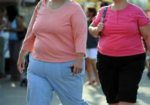 Béo phì, thừa cân có thể dẫn đến đau lưng