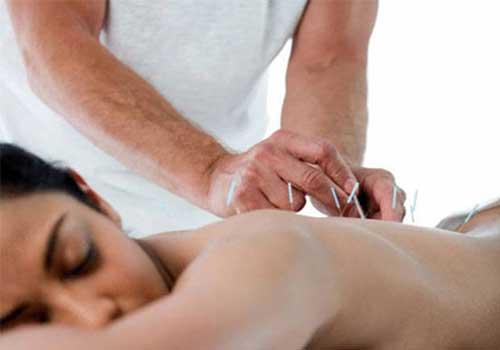 Điều trị và chữa bệnh đau lưng hiệu quả bằng phương pháp thủy châm