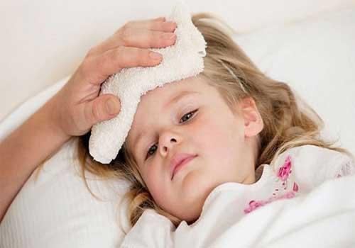 Điều trị và chữa bệnh quai bị tại nhà có nên hay không 1