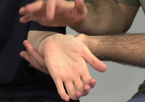 TOP địa chỉ chữa hội chứng ống cổ tay ở TPHCM 4